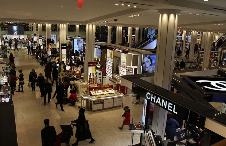 Compras em Nova York: O Mapa das Lojas, Shoppings e Outlets. Decoração, Maquiagem, Roupas, Enxoval de Bebês, Lojas de Departamento e Desconto