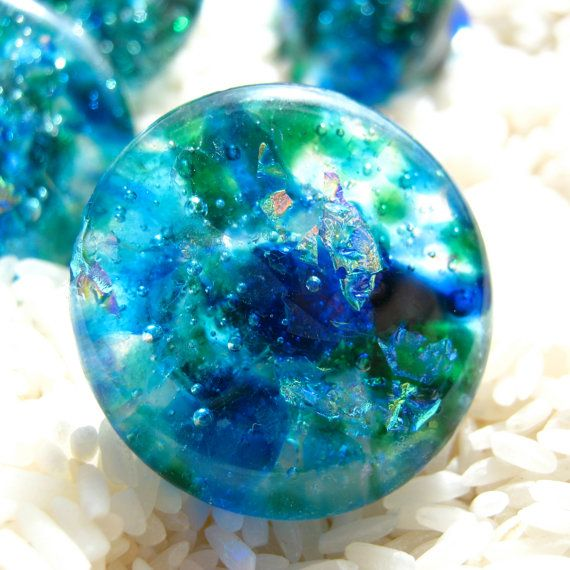 49 best fused glass knobs and pulls images on pinterest