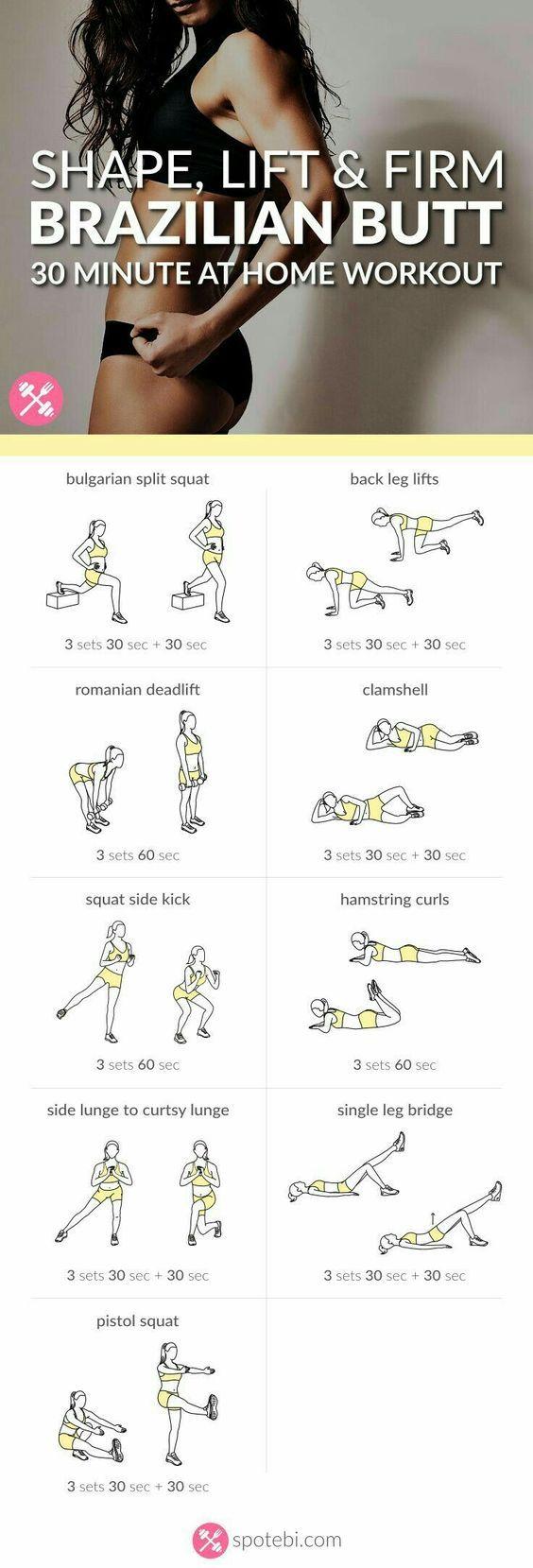 Butt Workout https://www.instagram.com/sweatcultureco/ @sweatcultureco  http://sweatcultureco.com/