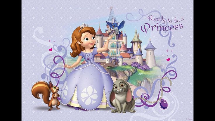 Sofia The First full episodes - Good Little Witch (Lucindas) song  - last Sofia The First episodes