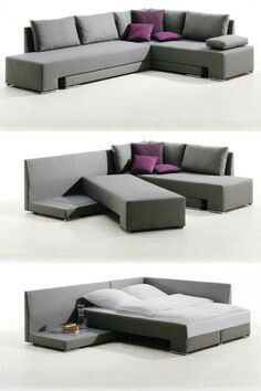 Vento twin bed sofa
