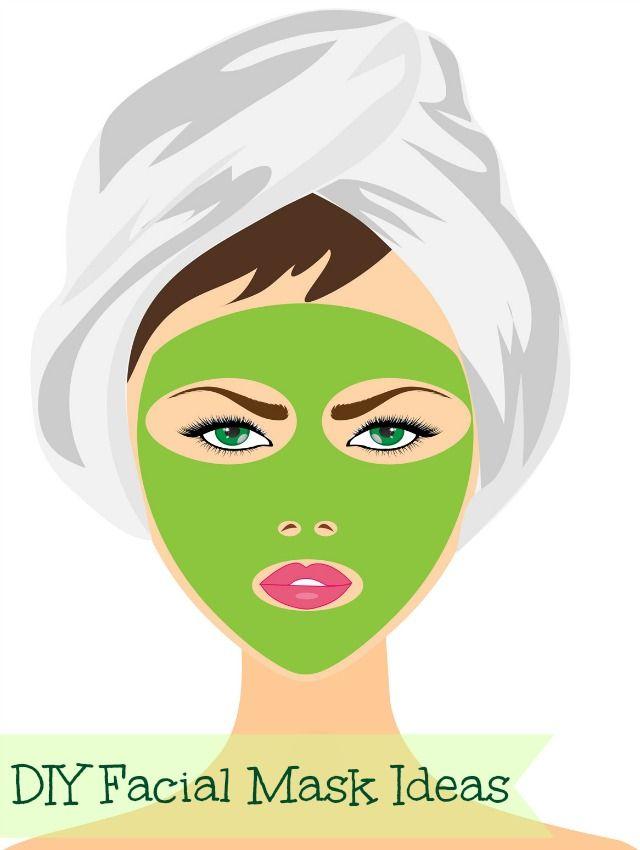 Budget-Friendly DIY Facial Mask Ideas | Home Life Abroad