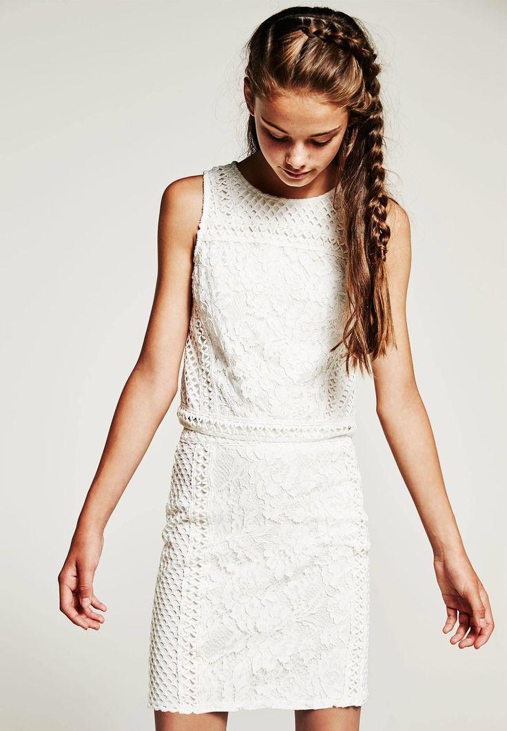 2036 best tween fashion images on pinterest kids fashion for Wedding dresses for tweens