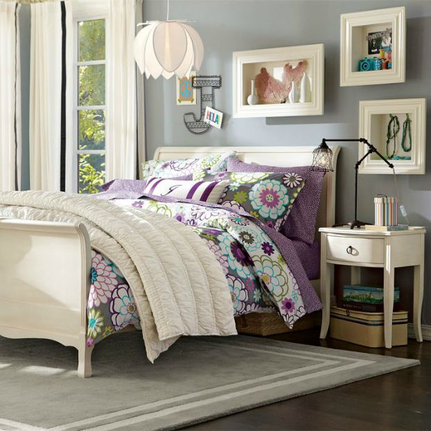 Teenage Girls Bedding Ideas 22