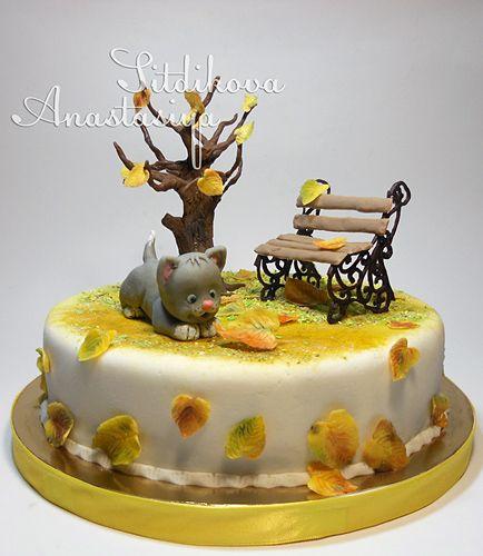 Сhildren's birthday cakes