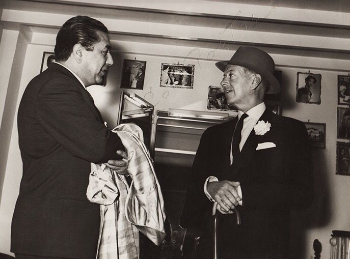 Guglielmo Battistoni & Cole Porter