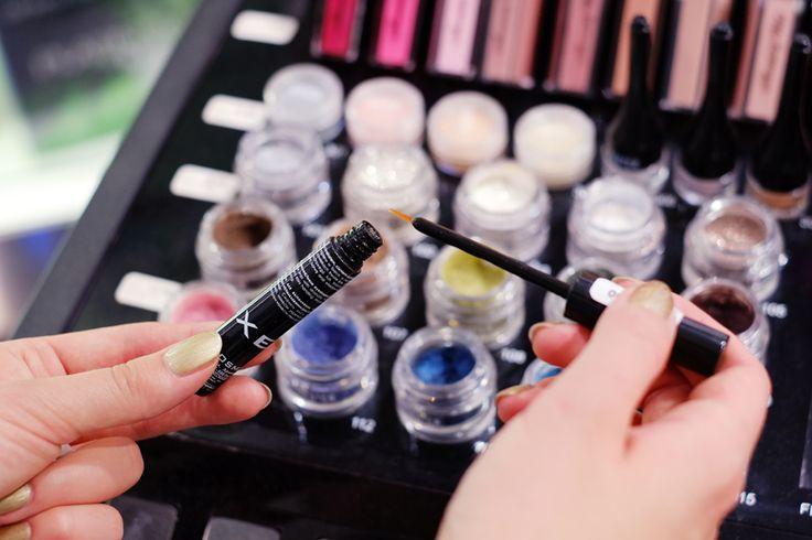Trendy w makijażu sezon jesień/zima 2015. #uroda #beauti #makeup #Fashionandmore