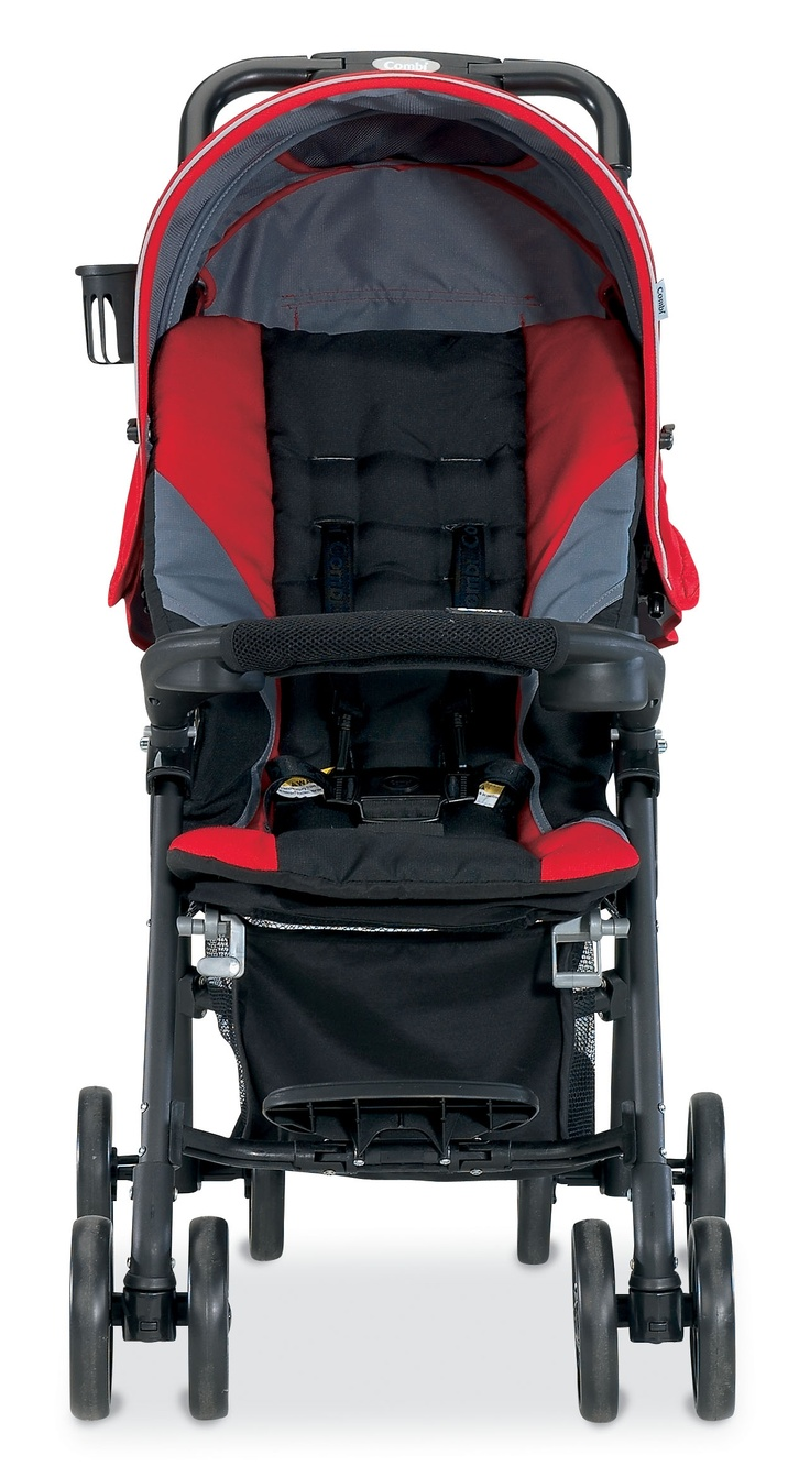 Combi Stroller Models The Combi Cosmo In Red Strollers Pinterest Baby And Cosmos
