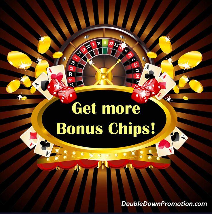 Code Double Down Casino