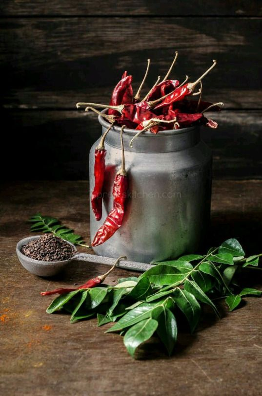 Ellu Milagai Podi for Idli & Dosa | Indian Kitchen - jopreet - Preeti Tamilarasan