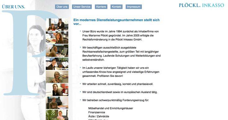Plöckl Inkasso GmbH aus München – Seriös?