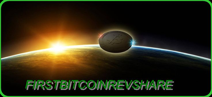 Firstbitcoinrevshare