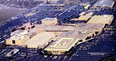 South Coast Plaza 1980 Costa Mesa, Ca
