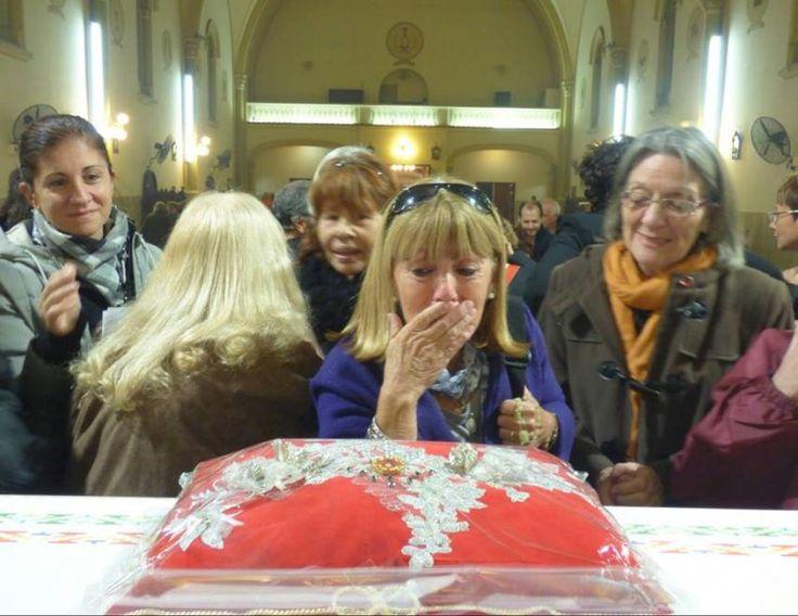 Suggellato il 58 Gemellaggio di Fede e Pace tra Cascia e Buenos Aires in nome di Santa Rita
