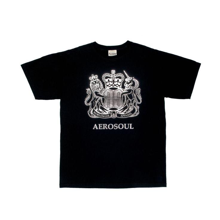 A.S.10 (Ltd Edition) Loyal Male T-Shirt (Black)