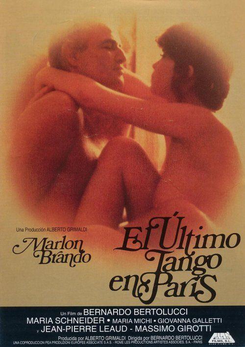 El Último Tango en París (1972). Ultimo tango a Parigi