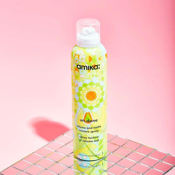 10 Best Texturizing Hair Sprays Amika Hair Products Texturizing Spray Amika
