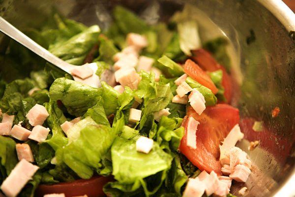 Create an Atkins Diet Menu Plan - wikiHow