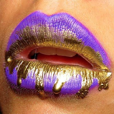 awesome Melting Gold by Julia S by http://www.dezdemon-exoticplaces.space/exotic-makeup/melting-gold-by-julia-s/