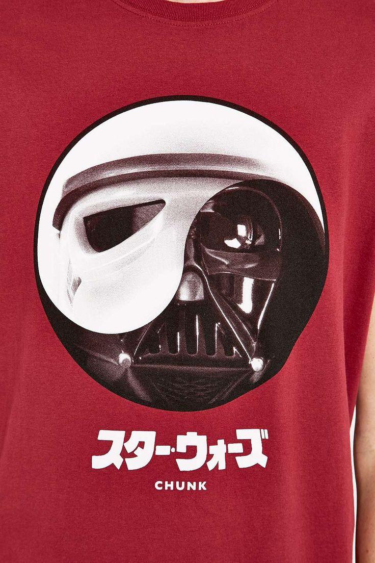 Chunk - T-shirt Yin & Yang