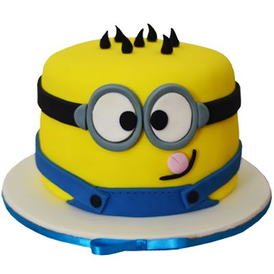 17 best ideas about minion cakes on pinterest minion cake decorations despicable me cake and - Cake decorations minions ...