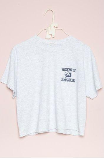 Brandy Melville Yosemite T-Shirt. OR Giftcard