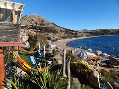 Copacabana (Bolivie)
