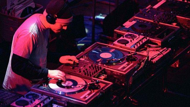 DJ Shadow, Hordern Pavilion – 30/07/2011