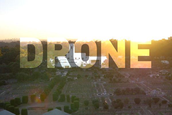 Power Creative Drone Sample Page - powercreative.com.au