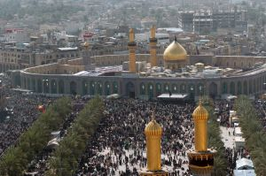 Iran's involvement in Iraq is important and therefore necessary to assess and understand,