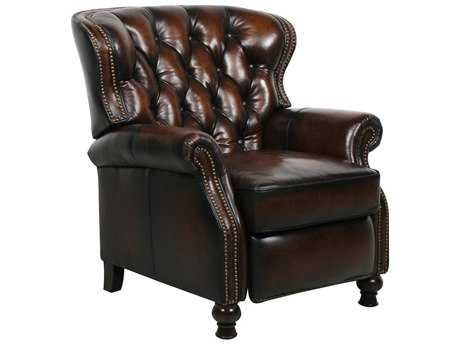 Barcalounger Vintage Presidential Ii Recliner