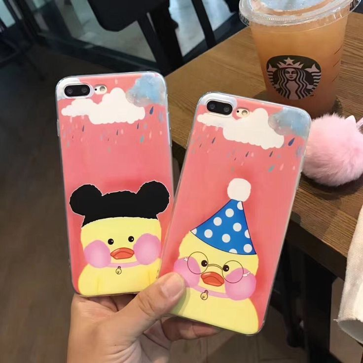 >> Click to Buy << Instagram new cute cartoon Emoji yellow duck soft tpu phone case for iPhone 7 7plus 6 6s 6plus 6s plus hot Gel Back Cover Funda  #Affiliate