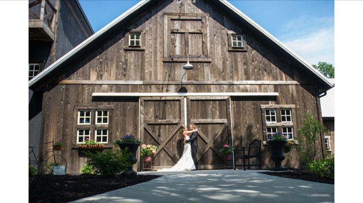 My personal fairytale barn wedding (Indiana Barns ...