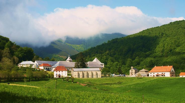 Roncesvalles, Navarra, Camino de Santiago