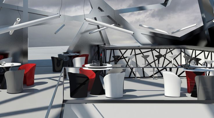/Design cafè