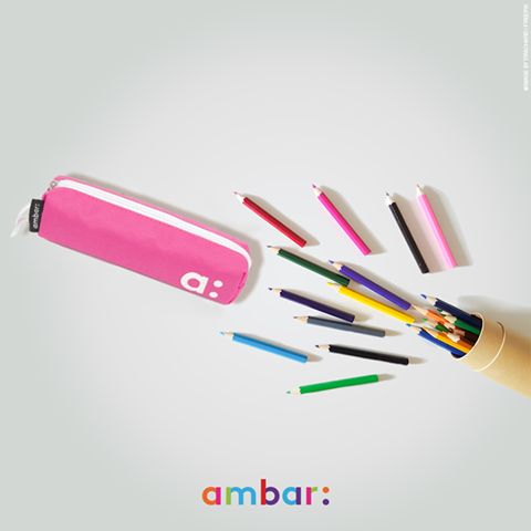 Ambar Collection  Que cores pintam o teu verão?
