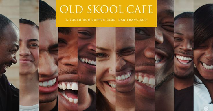 our first Share project. Old Skool Cafe. this year we launched Share, a stillmotion effort to give back. every year we'll donate our time an...