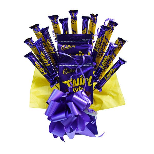 Kids All Occasion Candy Gift Basket