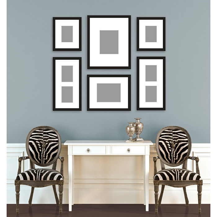 243 Best Images About Home Photo Wall Display On Pinterest