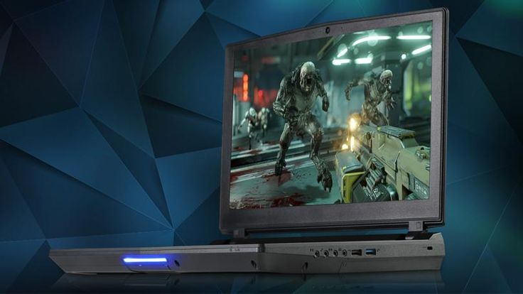 The Best Gaming Laptops of 2016