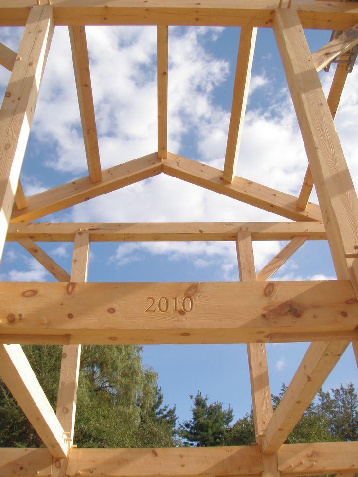 16 Best Timber Frame Details Images On Pinterest Timber