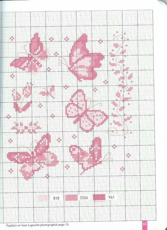 CS Butterflies