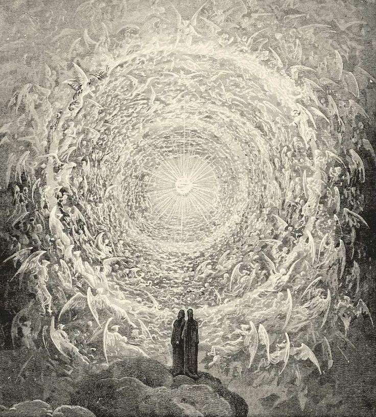 Gustave Doré 1892 - Alighieri, Dante