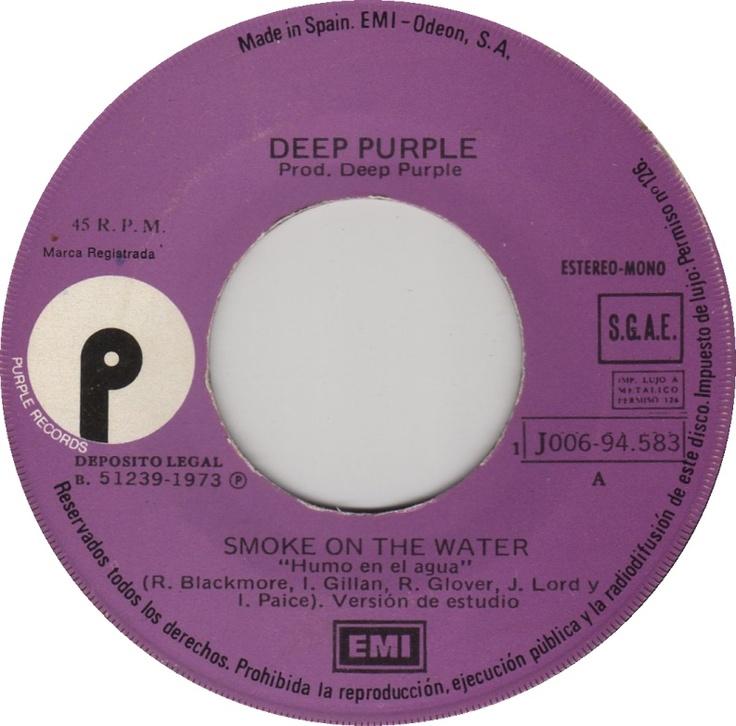 Purple download the water deep on ringtone smoke