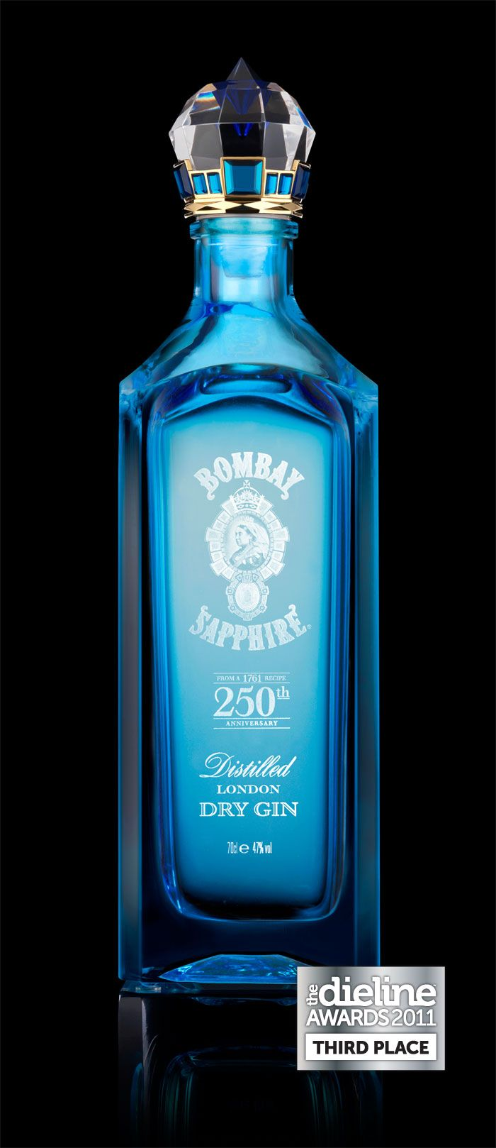 Bombay Sapphire Limited Edition