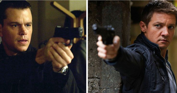 'Bourne 5' Producer Talks Return of Matt Damon and Jeremy Renner -- Frank Marshall reveals 'The Bourne Legacy' sequel is still happening, with Matt Damon coming back in a separate movie. -- http://www.movieweb.com/bourne-5-matt-damon-jeremy-renner-legacy-sequel