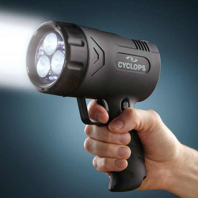 Just found this Handheld+Spotlight+-+Rechargeable+Handheld+Spotlight+--+Orvis on Orvis.com!