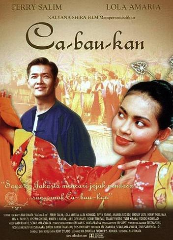 2002 • Ca Bau Kan (Nia DInata, 2001)