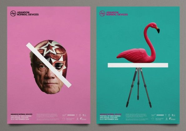 AND Film Festival Branding and Identity by Marcus McCabe 02