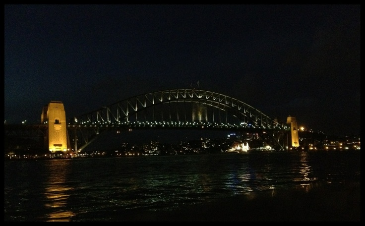 My home :) Isn't she beautiful!